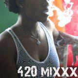 Turbo City presents 420 Mixxx