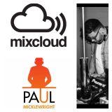 DJ PAUL LOVE JAMZ O/S MIX 2107