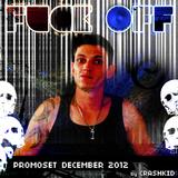 CRASHKID PROMO 12-2012 (mastered by MCM) FUCKOFF!