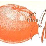 DJ Randall Orange @ The Rocket Complex 1992