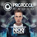 Nicky Romero - Protocol Radio #088