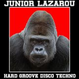 Junior Lazarou: Hard Groove Disco Techno Musick - 138bpm Bitch.