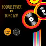 Tone Tavi - Boogie Fever (Live @ Boogie, Cut From Set)