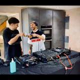 Michael Bibi b2b Hot Since 82 - Live @ In Daley's Kitchen - 23-03-2020
