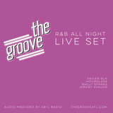 THE GROOVE (R&B ALL NIGHT) (Live Set) (09.30.16)