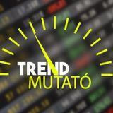 Trendmutató (2018. 02. 09. 18:00 - 18:30) - 1.