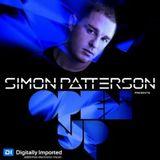 Simon Patterson - Open Up 048 - 27.12.2013