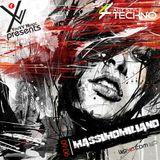 Art Style: Techno | YouVV-music.com Presents : MassimoMilianO