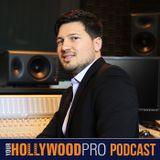 Episode #5: Alan Daniels - 20-Year TV Executive & CMO at Vobok