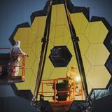 Ep 34: #JWST Assembly is Complete! What's Next for 2017?
