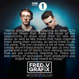 2016-05-21- Fred V & Grafix - Essntial Mix