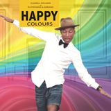Happy colours - Pharell Williams vs Dj Stephano & Adriano