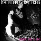 Midwooder - Podcast December - Deejay Set & Efx