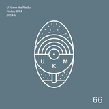 U Know Me Radio #66 | Best of 2016 (selected by Buszkers) | 47 tracks in 1 hour - #2016MegaMix