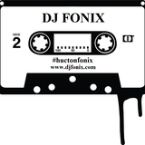 Dirty South Hip Hop EDM Remix Cuts by DJ Fonix