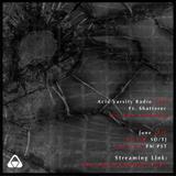 AVR #43 Shatterer Live