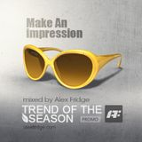 Alex Fridge - Make An Impression