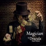 061 WAEL WAHID (DJ DRACULA)  - Magician 2014