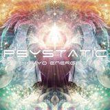 PSYSTATIC - Ecstatic Dance Utrecht - Nykkyo Energy DJ