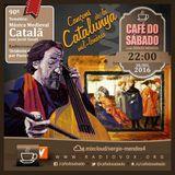 Café do Sábado 90 - Música medieval catalã