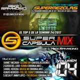 #SuperCapsulaMix - #Volumen104 - by @DjMikeRaymond