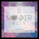 Moniker - Exclusive Mix - Beat Lab Radio 108