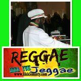 Reggae inna yuh Reggae 9-4-18