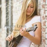 Ashley Lewis -  Here I Stand  2012