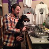The Mole DJ Set at OYE Kreuzkoelln 15/02/14