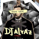 Dj Alyaz - Turban Radio podcast (march 2015)