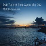 Dub techno blog podcast