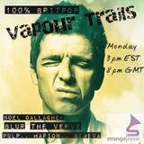 Vapour Trails (Britpop Show) #3 21st Jan 2013