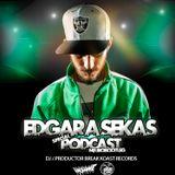 Edgar a Sekas - Special Podcast Neurobootleg 2015