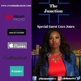 The Junction : Dripping Heat with Coco Jones Interview