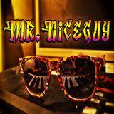Mr. Niceguy Live set! Take 1