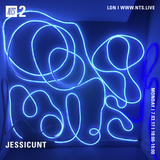 Juxtaposition w/ Jessicunt - 3rd July 2017