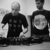 Lixx & Clive - Live @ Pohoda_FM (08.11.2011)
