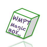 WMPT- Magic Box #3