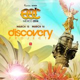 Fresh Blue Session // Discovery Project: EDC Mexico 2014