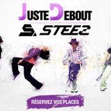 The Boom Party of Juste Debout Steez 2012 with Dj Prophet & Dj Rzo