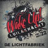 Immortality - Wake up 22 mei 2015 lichtfabriek