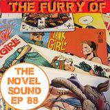 Ep 88 The Furry of Tank Girl
