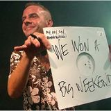 Fatboy Slim @ One Big Weekend (18.09.2004)