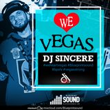 "Dj Sincere - Blueprint Sound Mix Series ""Trap, Twerk, Hip Hop"""