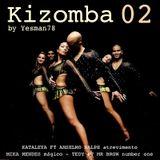 KIZOMBA 02 (Kataleya, Anselmo Ralph, Mika Mendes, Tedy, Mr Brow)