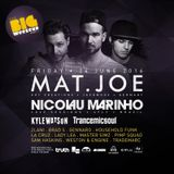 Live @ The BIG Weekend 2016 - Part 1 feat. Mat.Joe & Nicolau Marinho, Truth JHB
