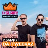 Da Tweekaz – Live @ SLAM! Koningsdag 2017