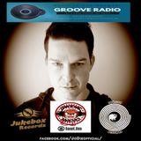 JoDie - GrooveRadio ReOpening @ Laut.fm ( Oldschool Disco House )