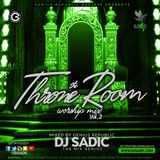 The Throne Room Vol.2