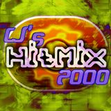 CJ's HitMix 2000